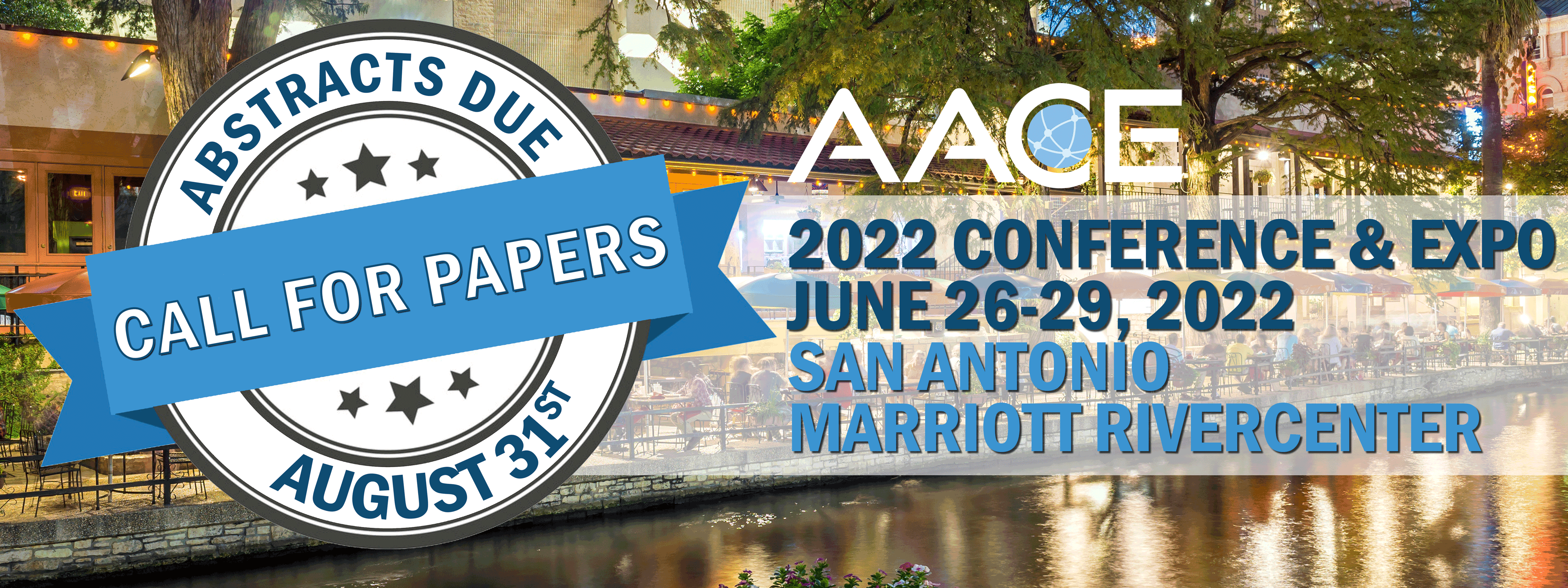 2022 Call for Papers